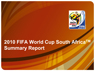 2010 FIFA World Cup South AfricaTM Meeting